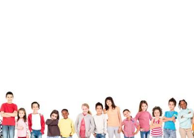 Soziale Kompetenz für Kinder